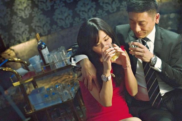 Những bộ phim 18+ đầy nghệ thuật của điện ảnh Hong Kong-9