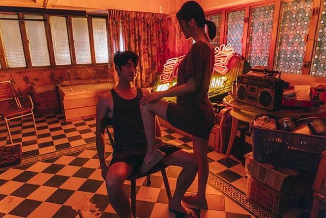 Những bộ phim 18+ đầy nghệ thuật của điện ảnh Hong Kong-7