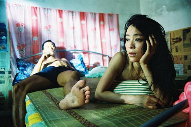 Những bộ phim 18+ đầy nghệ thuật của điện ảnh Hong Kong-11