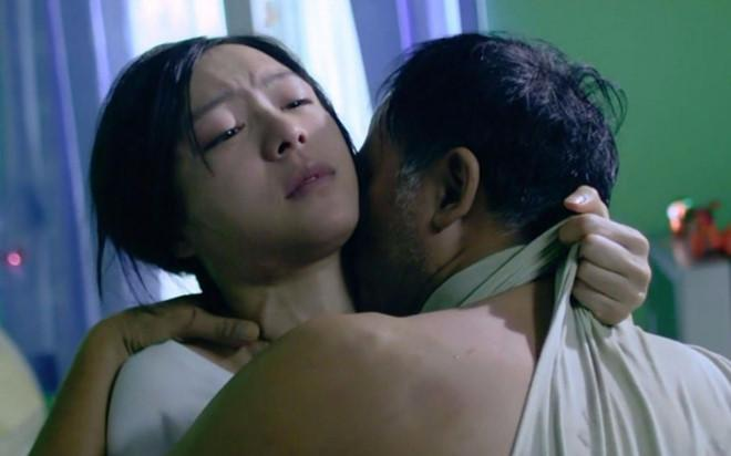 Những bộ phim 18+ đầy nghệ thuật của điện ảnh Hong Kong-13