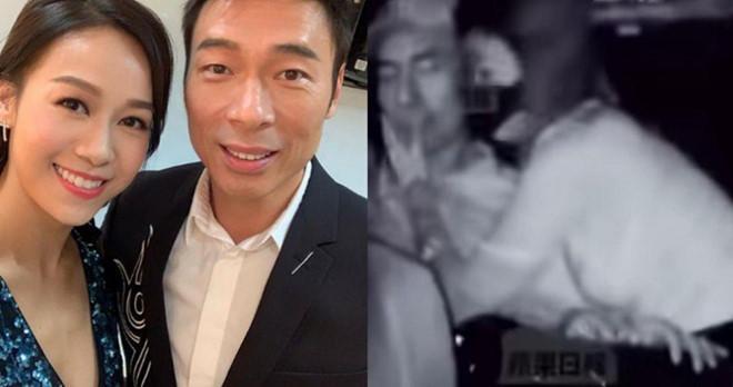 Clip ngoại tình 16 phút trên taxi của Á hậu Hong Kong bị rò rỉ thế nào-3