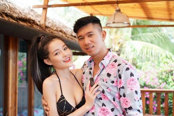 Trong khi Lương Bằng Quang ồn ào chuyện tình cảm thì tình cũ Yaya Trương Nhi ngày càng xinh đẹp và gợi cảm-1