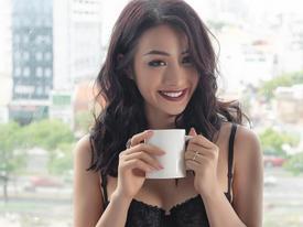 Trong khi Lương Bằng Quang ồn ào chuyện tình cảm thì tình cũ Yaya Trương Nhi ngày càng xinh đẹp và gợi cảm