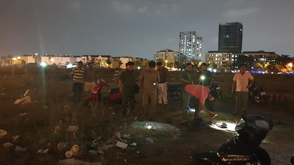 Kinh hoàng: Đôi nam nữ nghi tự thiêu, cháy như ngọn đuốc sống trong đêm ở Sài Gòn-1