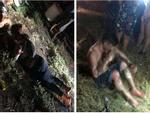 Nguyên nhân vụ đôi nam nữ bốc cháy dữ dội tại bãi đất trống ở Sài Gòn-2