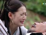 Nữ diễn viên Ỷ Thiên Đồ Long ký suýt bị lừa bán dâm-3