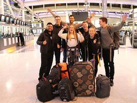 'Sếp nhà người ta' đây rồi: Cho nhân viên du lịch miễn phí Thái Lan, Mexico, Ấn Độ… cả tháng, mời bạn bè, người thân đi cùng càng vui