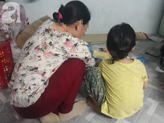 Người mẹ đau đớn làm đơn tố cáo gã xe ôm 60 tuổi xâm hại con gái 5 tuổi: Con bé nói ông ấy làm nó đau lắm...-3