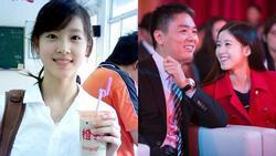 'Hot girl trà sữa' từ tỷ phú trẻ nhất Trung Quốc đến cô vợ đáng thương