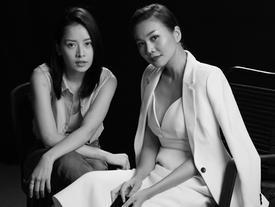 Showbiz Việt xôn xao trước màn kết hợp 'ngập trời drama' giữa Thanh Hằng và Chi Pu