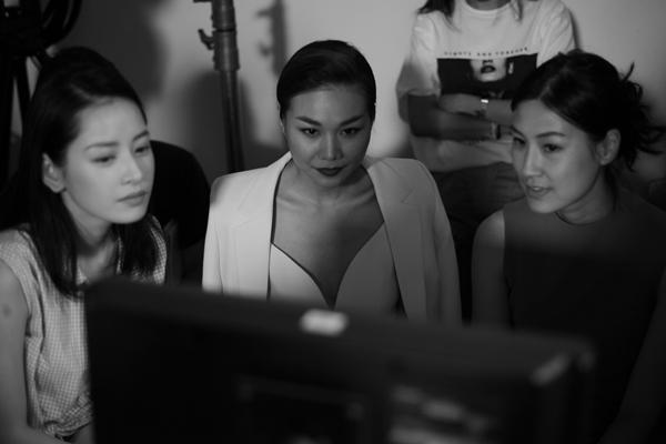 Showbiz Việt xôn xao trước màn kết hợp ngập trời drama giữa Thanh Hằng và Chi Pu-3
