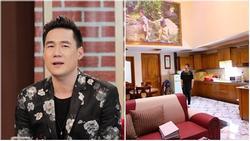 Khánh Phương lần đầu giải đáp tin đồn bạc tình, là ca sĩ thị trường nhưng lại có nhà triệu đô