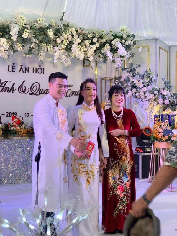 Sự thật đáng sợ về rạp cưới khủng ngốn 2 tỷ tại Hưng Yên: Gia đình không biết con số này ở đâu ra-2