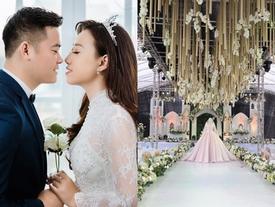 Sự thật đáng sợ về rạp cưới khủng 'ngốn' 2 tỷ tại Hưng Yên: 'Gia đình không biết con số này ở đâu ra'
