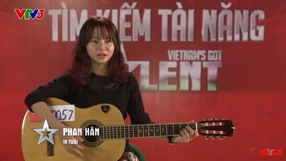 Thí sinh đình đám trong Ca sĩ bí ẩn Hana Jang bị bóc phốt giả danh người Hàn Quốc, khai man thân thế khi 4 năm vẫn chỉ 18 tuổi-3