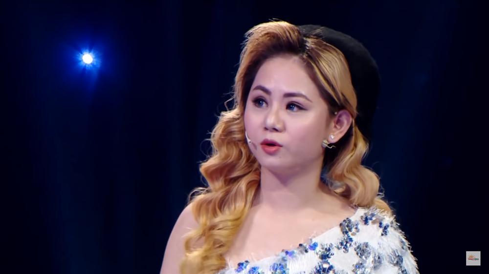 Thí sinh đình đám trong Ca sĩ bí ẩn Hana Jang bị bóc phốt giả danh người Hàn Quốc, khai man thân thế khi 4 năm vẫn chỉ 18 tuổi-4
