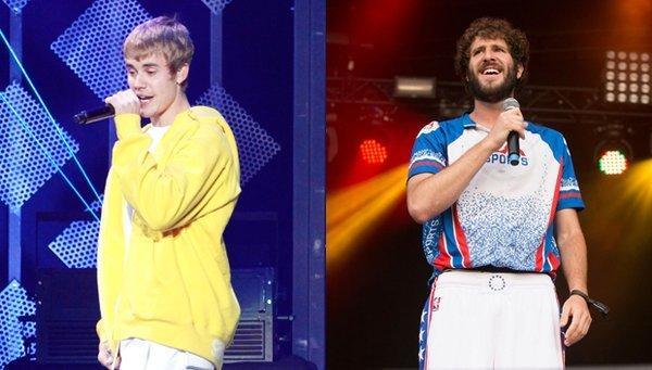 Justin Bieber tung teaser ca khúc kết hợp với hơn 30 sao Hollywood, có cả ông chú Leonardo DiCaprio-2