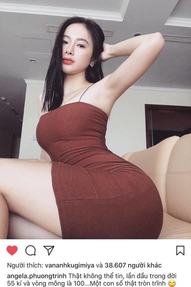 Không còn nghiện khoe thân, Angela Phương Trinh tuổi 24 đẹp nền nã trong bộ đồ phật tử-6