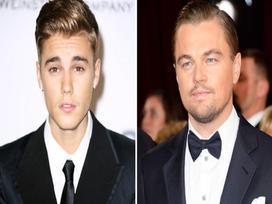 Justin Bieber tung teaser ca khúc kết hợp với hơn 30 sao Hollywood, có cả 'ông chú' Leonardo DiCaprio
