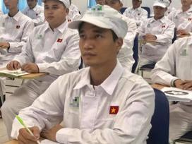 Lệ Rơi: 'Tôi vào công ty để kiếm vợ, lương lậu không quan trọng'