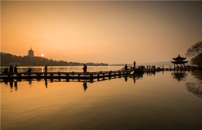 Lạc vào tiên cảnh tại những địa điểm đẹp nhất Giang Nam-6