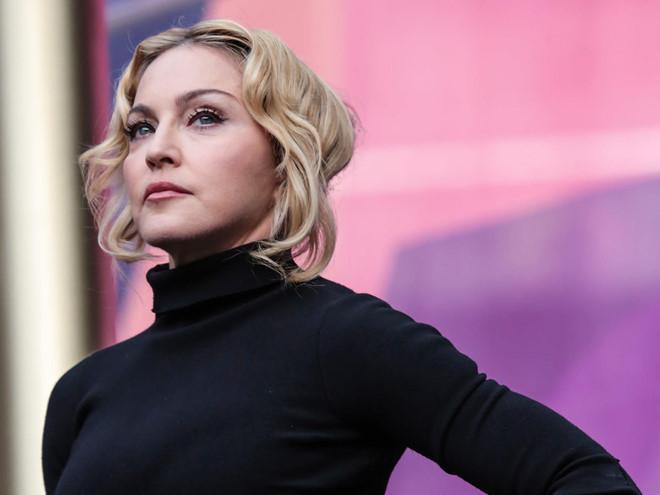 Ở tuổi 60, Madonna là cỗ máy in tiền khủng nhất giới ca sĩ hiện nay-1
