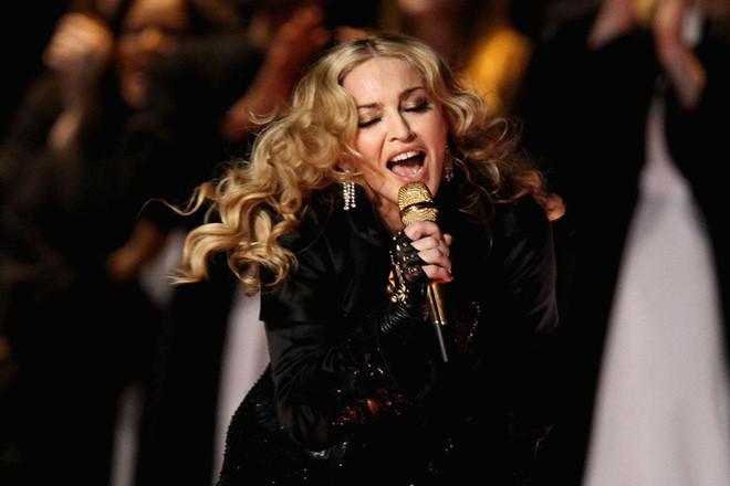 Ở tuổi 60, Madonna là cỗ máy in tiền khủng nhất giới ca sĩ hiện nay-2