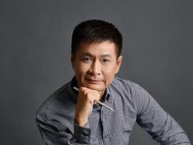 Đạo diễn Lê Hoàng khuyến khích đàn ông Việt Nam chụp ảnh khỏa thân: 'Đó là điều rất cần thiết'