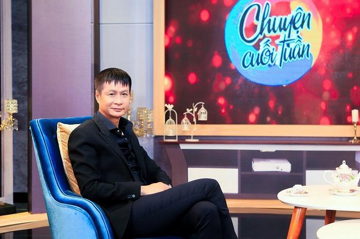 Đạo diễn Lê Hoàng khuyến khích đàn ông Việt Nam chụp ảnh khỏa thân: Đó là điều rất cần thiết-1