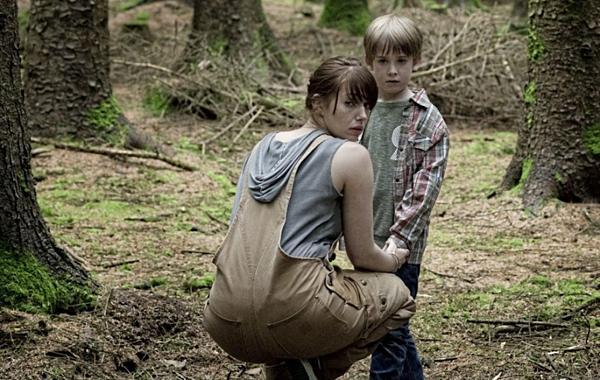 Những đứa trẻ gieo rắc kinh hoàng trên màn ảnh-5