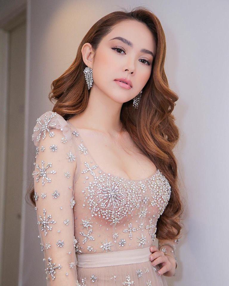 Tóc Tiên - Minh Hằng - Hương Giang: Tuổi đời còn trẻ nhưng đã là tỷ phú ngầm của showbiz Việt-8