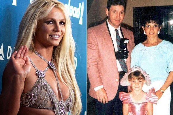 Britney Spears giã từ sự nghiệp âm nhạc sau khi nhập viện điều trị tâm thần-1