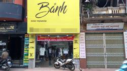 Shop quần áo của Khá Bảnh tuyệt nhiên vắng khách, ế sưng sỉa dù đại hạ giá sau khi chủ nhân xộ khám