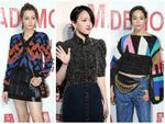 Thảm đỏ Baeksang 2019: Suzy tăng cân vẫn xuất sắc tranh spotlight với nữ thần IU-12