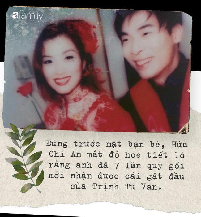Hứa Chí An 7 lần quỳ cầu hôn Trịnh Tú Văn vẫn ngoại tình: Gần 30 năm yêu cũng chẳng bằng 16 phút ái ân cùng Á hậu?-4
