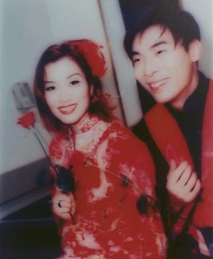 Hứa Chí An 7 lần quỳ cầu hôn Trịnh Tú Văn vẫn ngoại tình: Gần 30 năm yêu cũng chẳng bằng 16 phút ái ân cùng Á hậu?-10