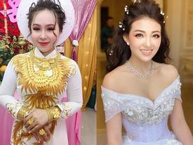 Những cô dâu số hưởng sinh năm 2000