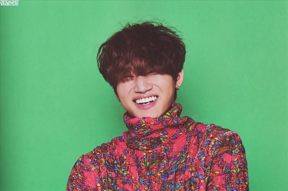Vựa muối Daesung cướp hit Eyes, Nose, Lips của Taeyang với phiên bản quằn quại cười đau ruột-1