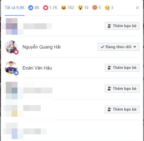 Hiếm khi đăng ảnh bên bạn gái, nhưng cứ lần nào khoe ảnh Quang Hải lại khiến fans tan chảy lần đó-5