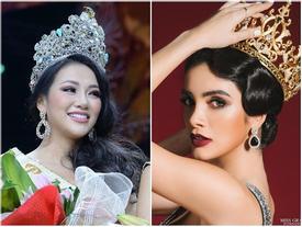 Hoa hậu 'cười vào mặt' Phương Khánh khoe vẻ đẹp hoàn hảo khó cưỡng trong bộ ảnh mới