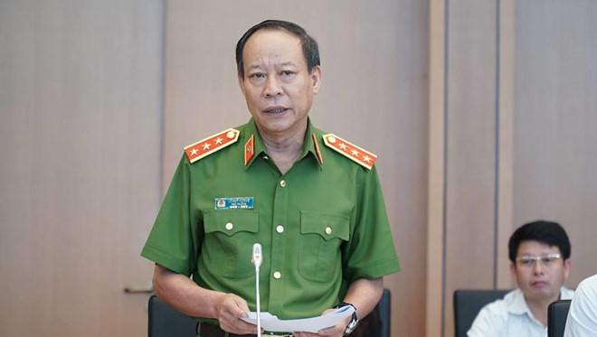Bộ Công an giải trình vụ nữ sinh giao gà ở Điện Biên bị sát hại-1