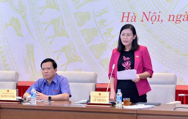 Bộ Công an giải trình vụ nữ sinh giao gà ở Điện Biên bị sát hại-2