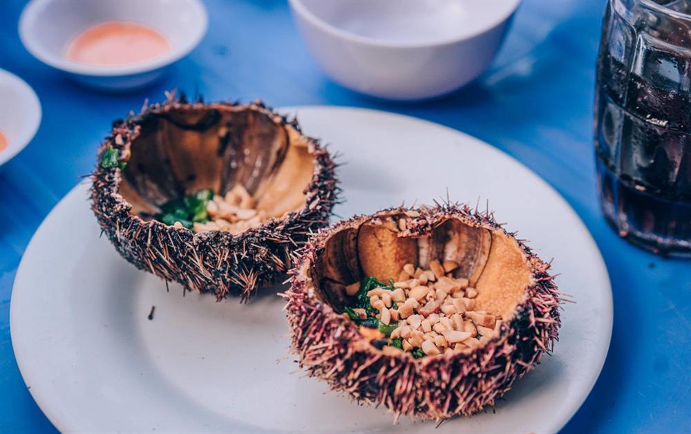 Đã mắt trước thiên đường ẩm thực tôm hùm, cua hấp ở Nha Trang-3