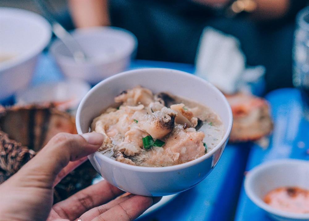 Đã mắt trước thiên đường ẩm thực tôm hùm, cua hấp ở Nha Trang-5