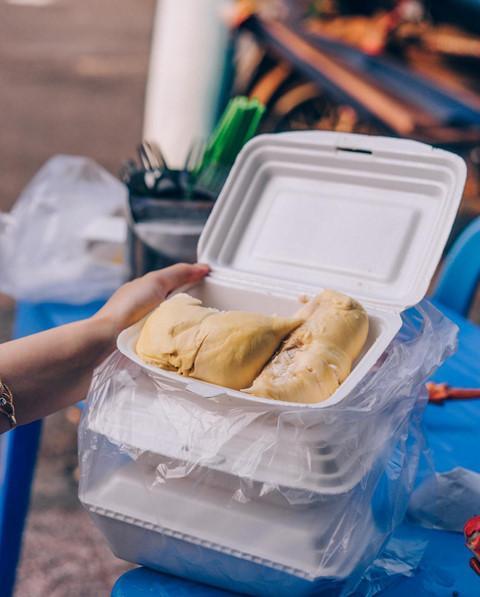 Đã mắt trước thiên đường ẩm thực tôm hùm, cua hấp ở Nha Trang-7