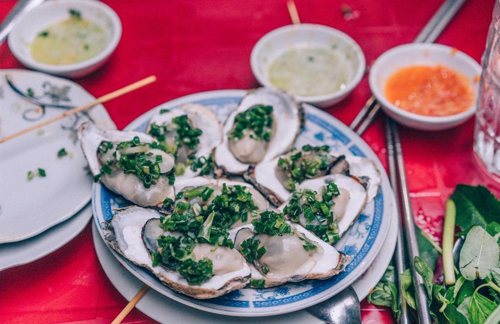 Đã mắt trước thiên đường ẩm thực tôm hùm, cua hấp ở Nha Trang-8