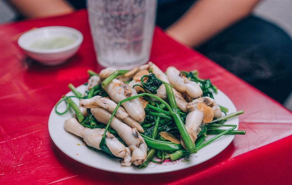 Đã mắt trước thiên đường ẩm thực tôm hùm, cua hấp ở Nha Trang-10