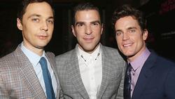 3 tài tử đồng tính hot nhất Hollywood cùng đóng phim