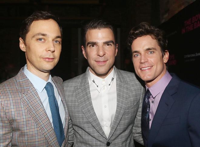 3 tài tử đồng tính hot nhất Hollywood cùng đóng phim-1