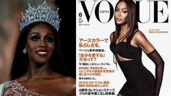 Người đẹp 'dưới trướng' Hương Giang lại thích 'sống ảo', mượn danh Siêu mẫu quốc tế để lăng xê tên tuổi